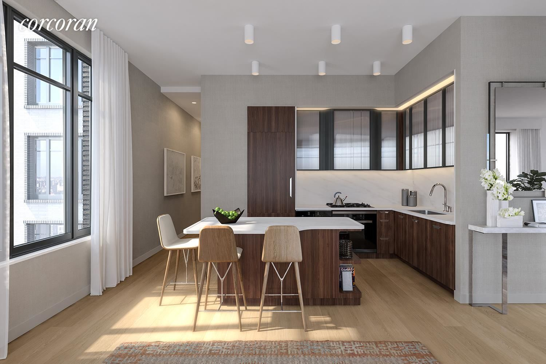 Apartment for sale at 110 Charlton Street, Apt 10G