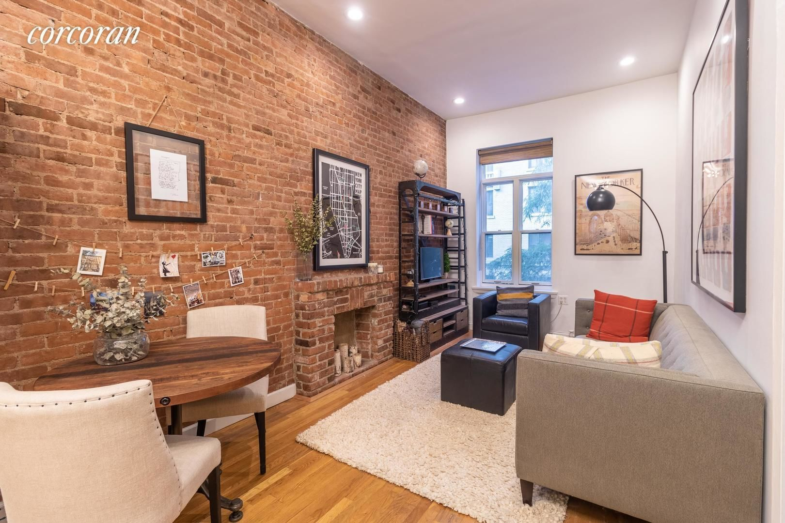 Apartment for sale at 110 West 71st Street, Apt 2A