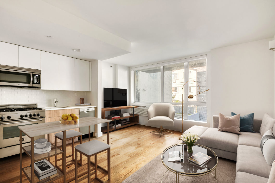 Apartment for sale at 557 Hart Street, Apt 1-A
