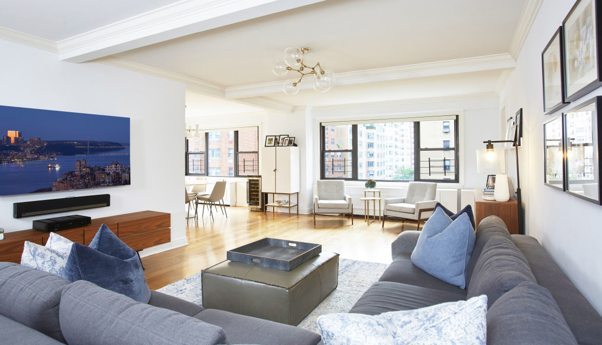 Apartment for sale at 201 East 77th Street, Apt 8-D