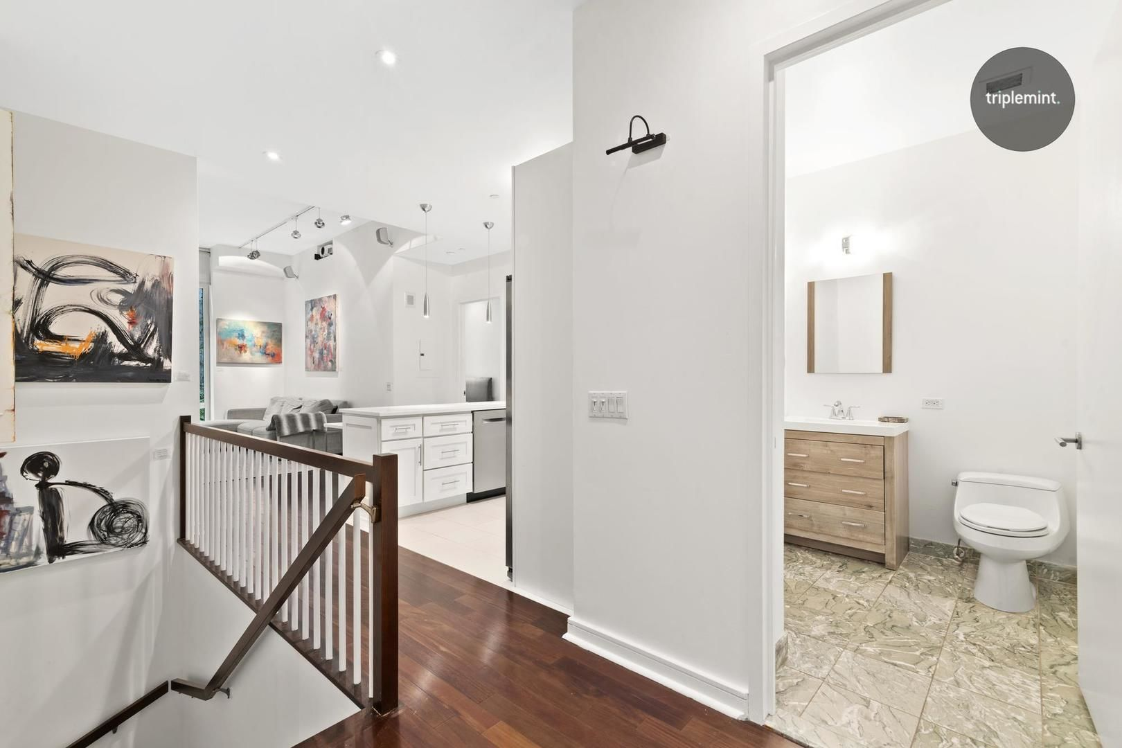 Apartment for sale at 130 West 19th Street, Apt TH-F