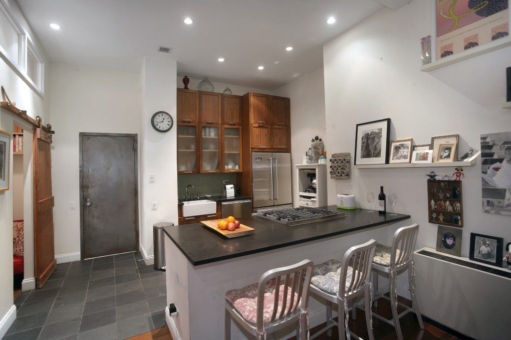 Apartment for sale at 111 Barrow Street, Apt 2F
