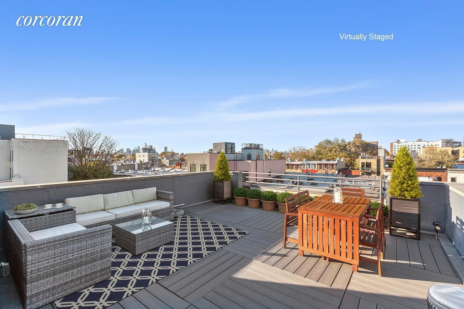 Apartment for sale at 817 Dekalb Avenue, Apt 3