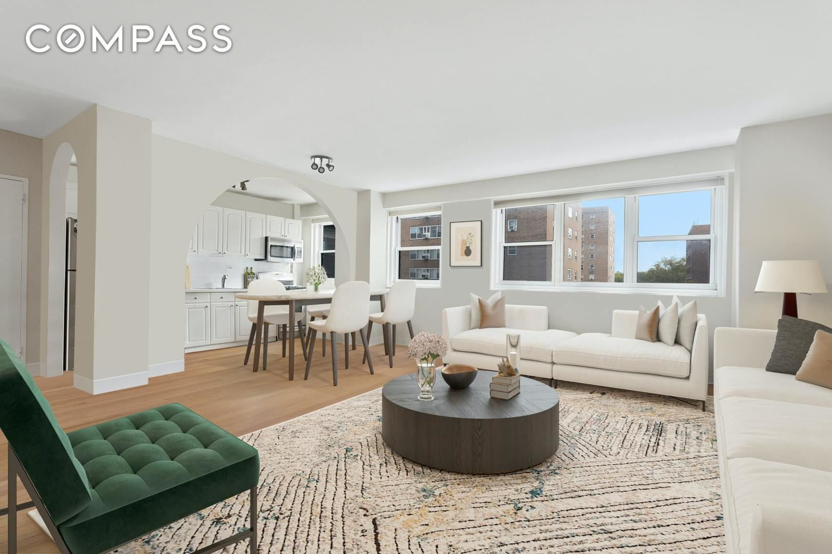 Apartment for sale at 122 Ashland Place, Apt 9-G