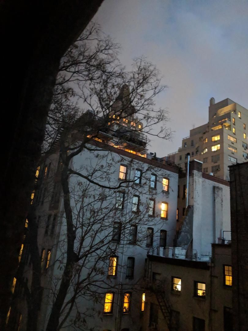Apartment for sale at 12 West 9th Street, Apt PH-6D