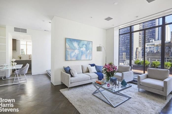 Apartment for sale at 17 West 54th Street, Apt PHA
