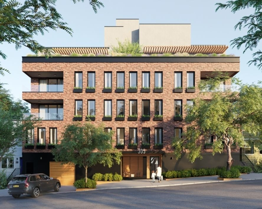 Apartment for sale at 305 23rd Street, Apt 2-W