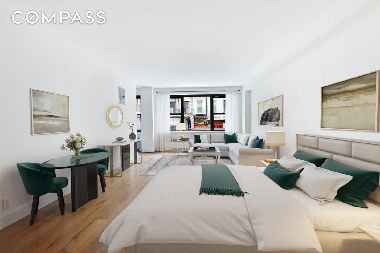 Apartment for sale at 405 East 63rd Street, Apt 2-A