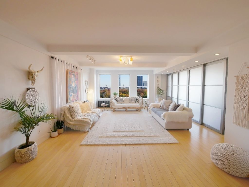 Apartment for sale at 415 Central Park West, Apt 11CD