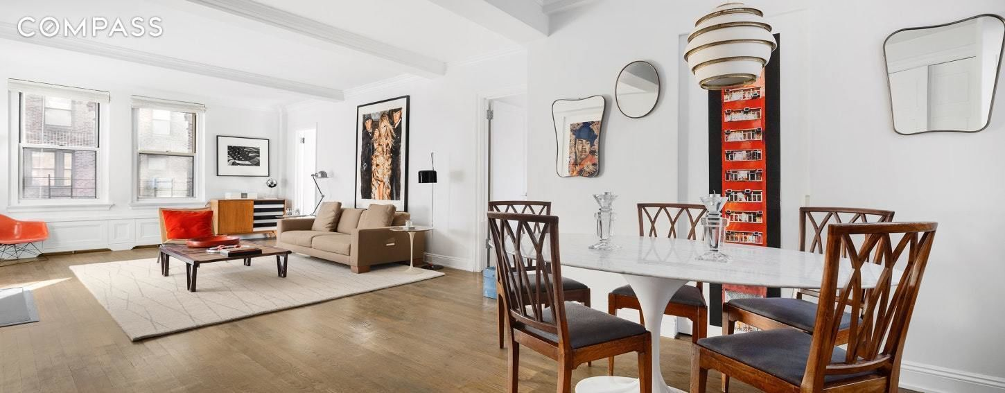 Apartment for sale at 215 East 73rd Street, Apt 9-C