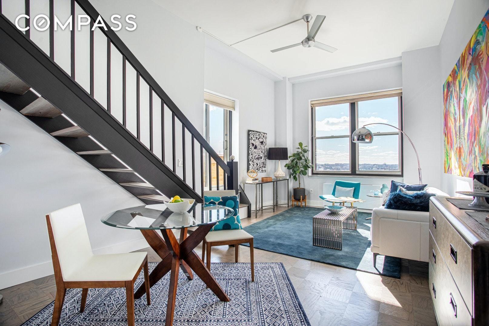 Apartment for sale at 96 Schermerhorn Street, Apt PH-D