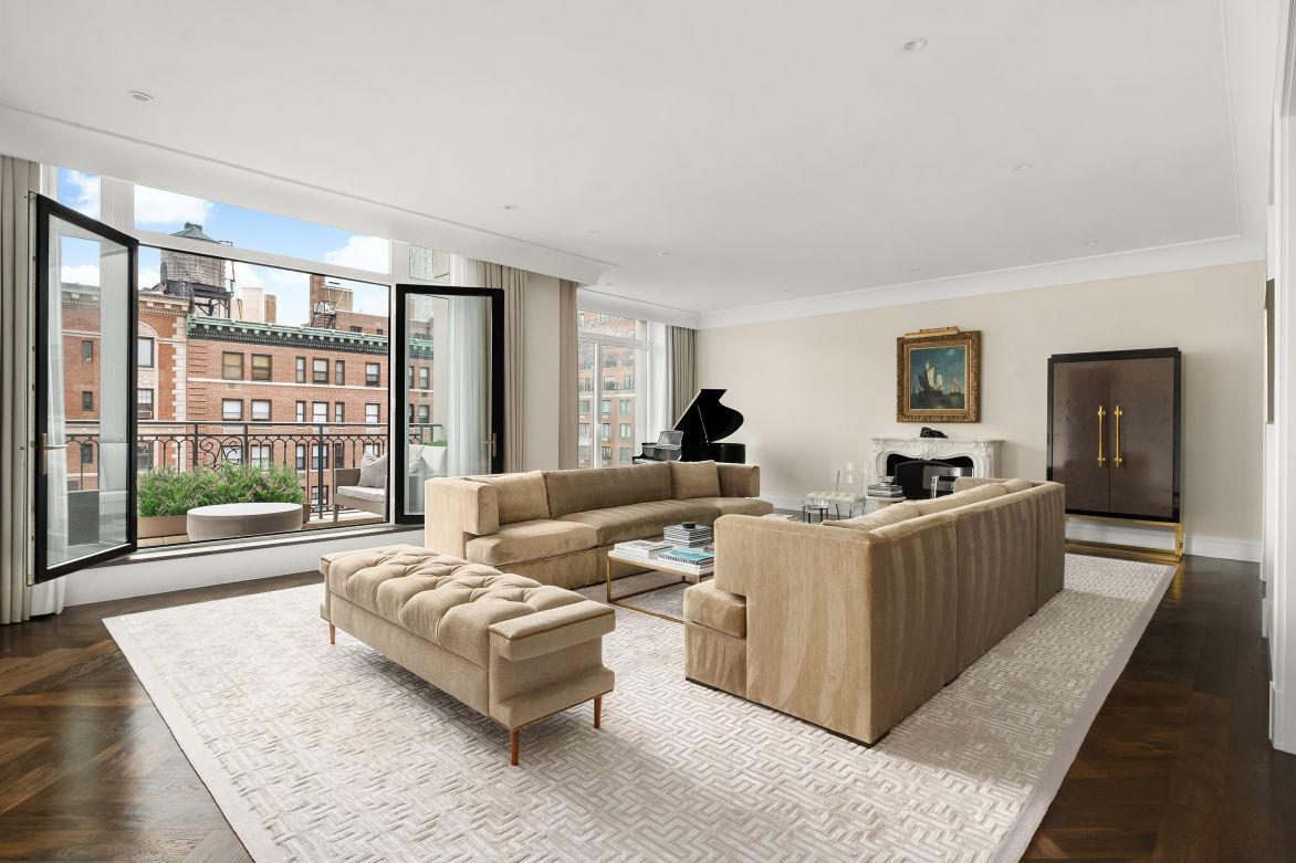Apartment for sale at 1110 Park Avenue, Apt 10/11G