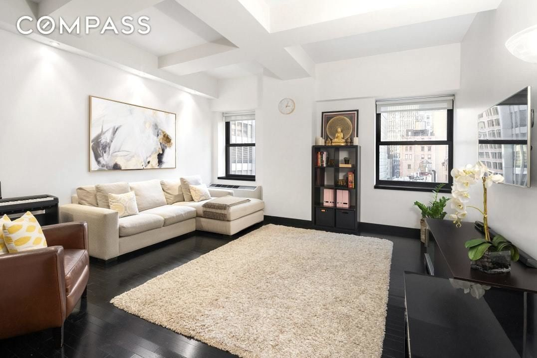 Apartment for sale at 20 Pine Street, Apt 1218