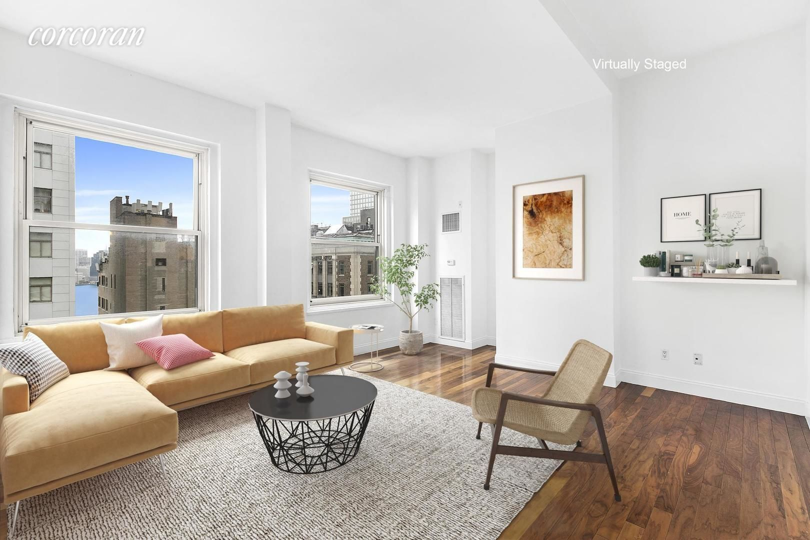 Apartment for sale at 88 Greenwich Street, Apt 1709