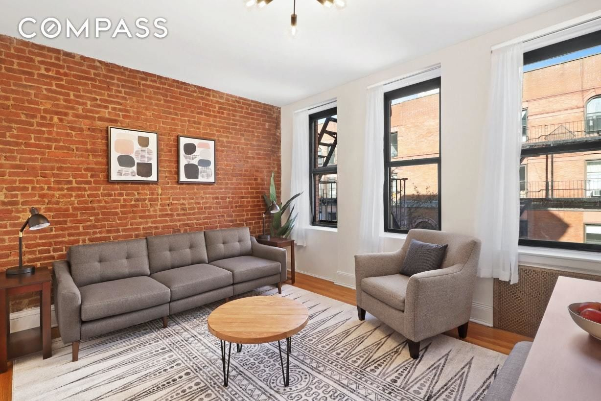Apartment for sale at 102 West 75th Street, Apt 54