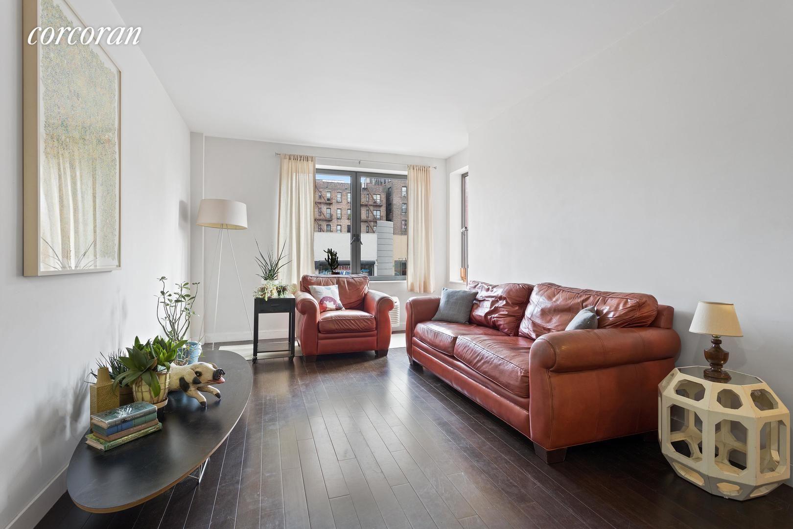 Apartment for sale at 753 Saint Nicholas Avenue, Apt 2A