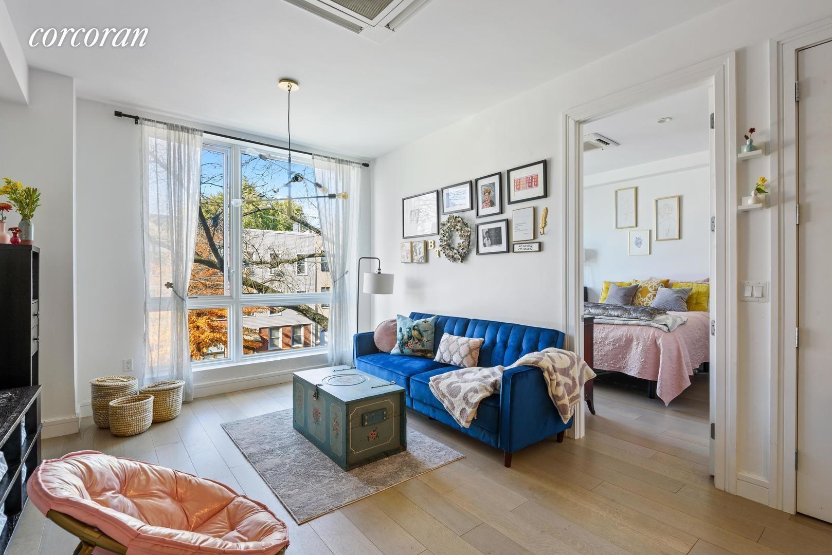 Apartment for sale at 695 6th Avenue, Apt 2C