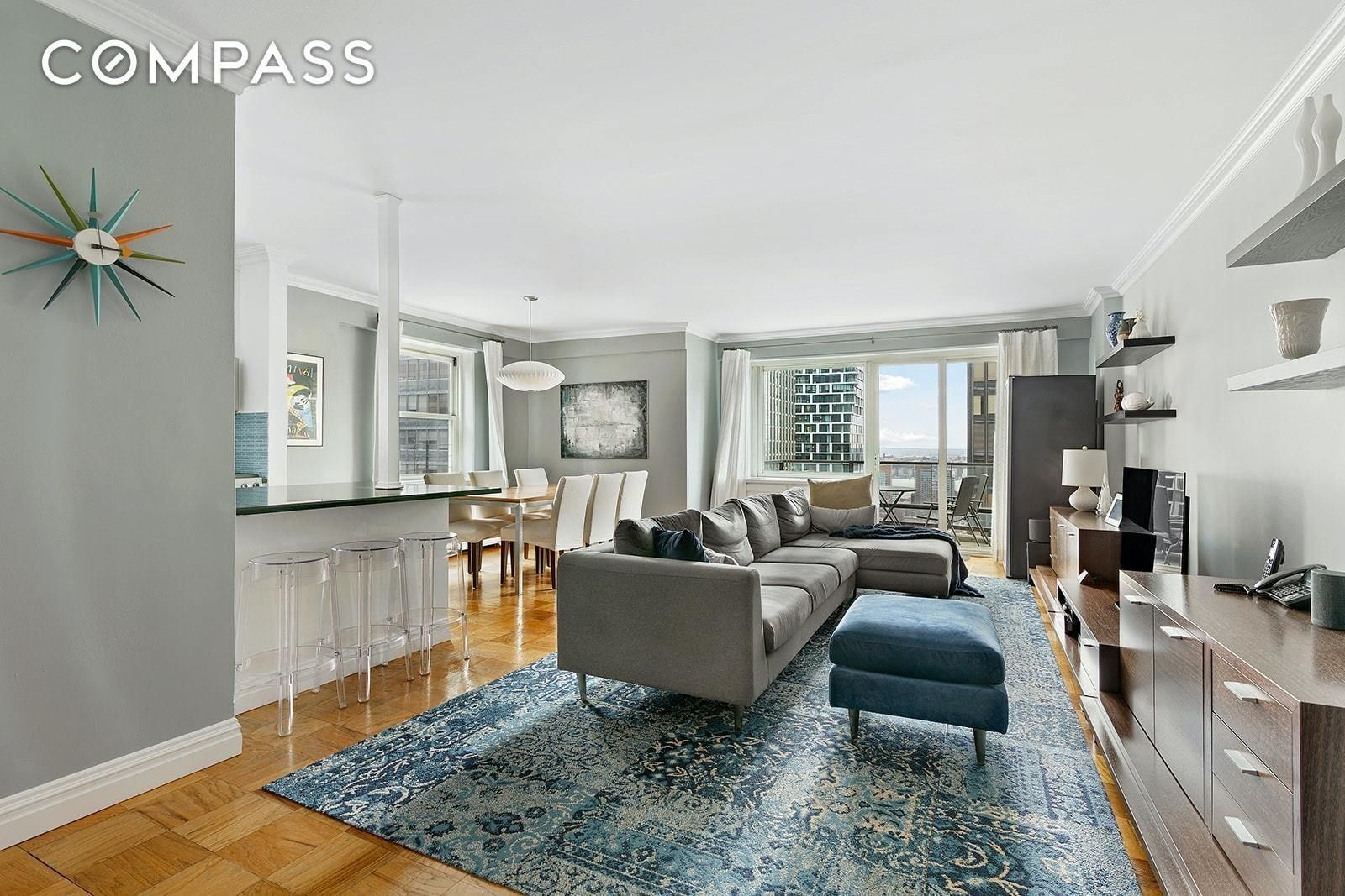 Apartment for sale at 159 West 53rd Street, Apt 34-E