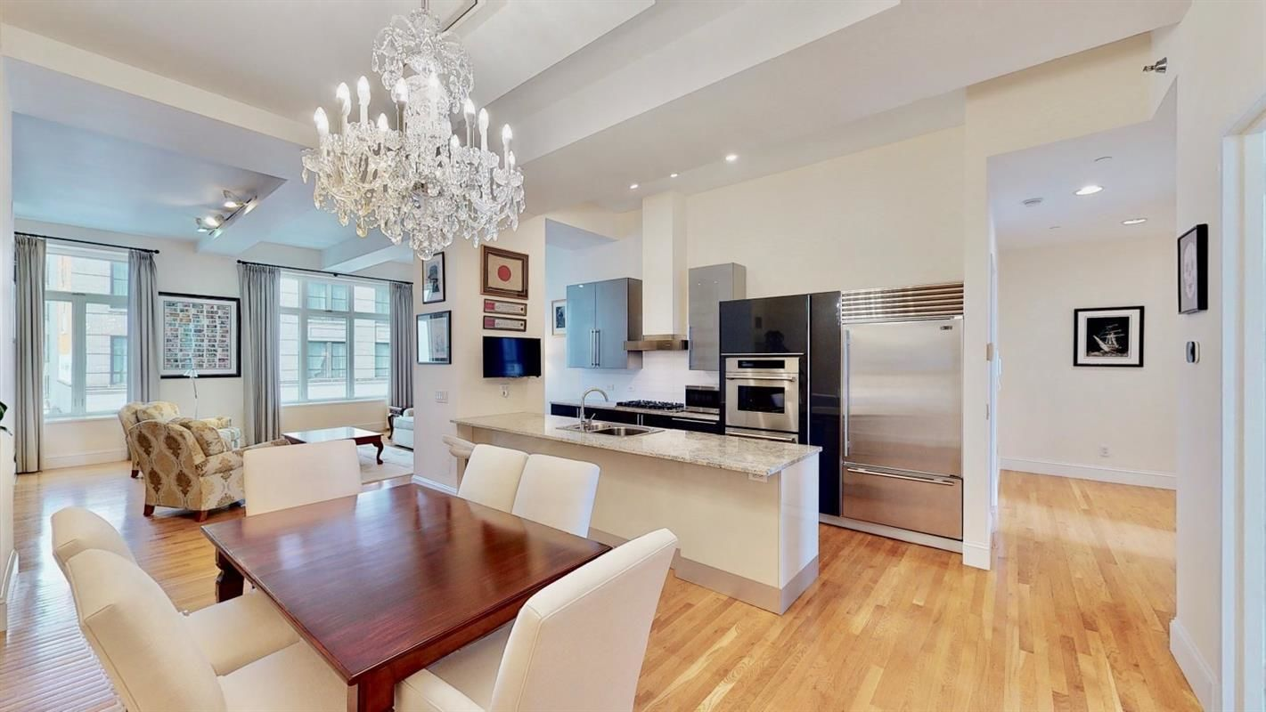 Apartment for sale at 129 Lafayette Street, Apt 4-C