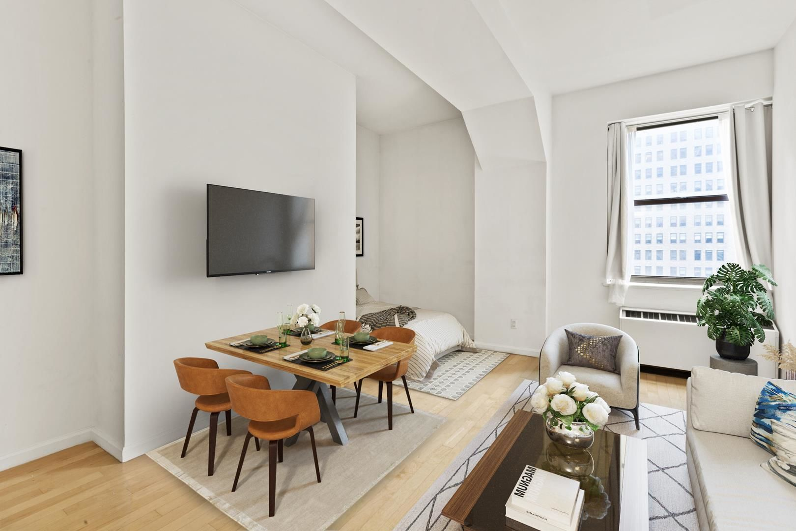 Apartment for sale at 20 West Street, Apt 12-M