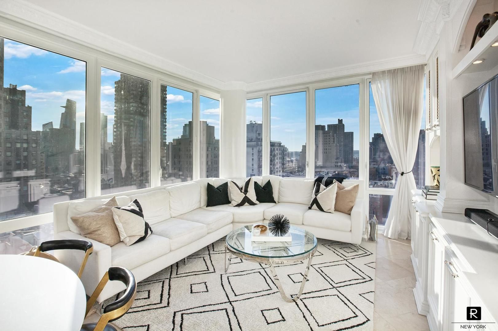 Apartment for sale at 310 West 52nd Street, Apt 14-B