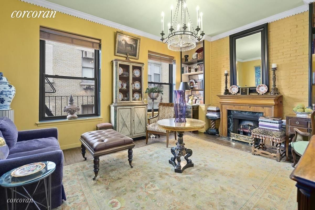 Apartment for sale at 55 East 65th Street, Apt 6B