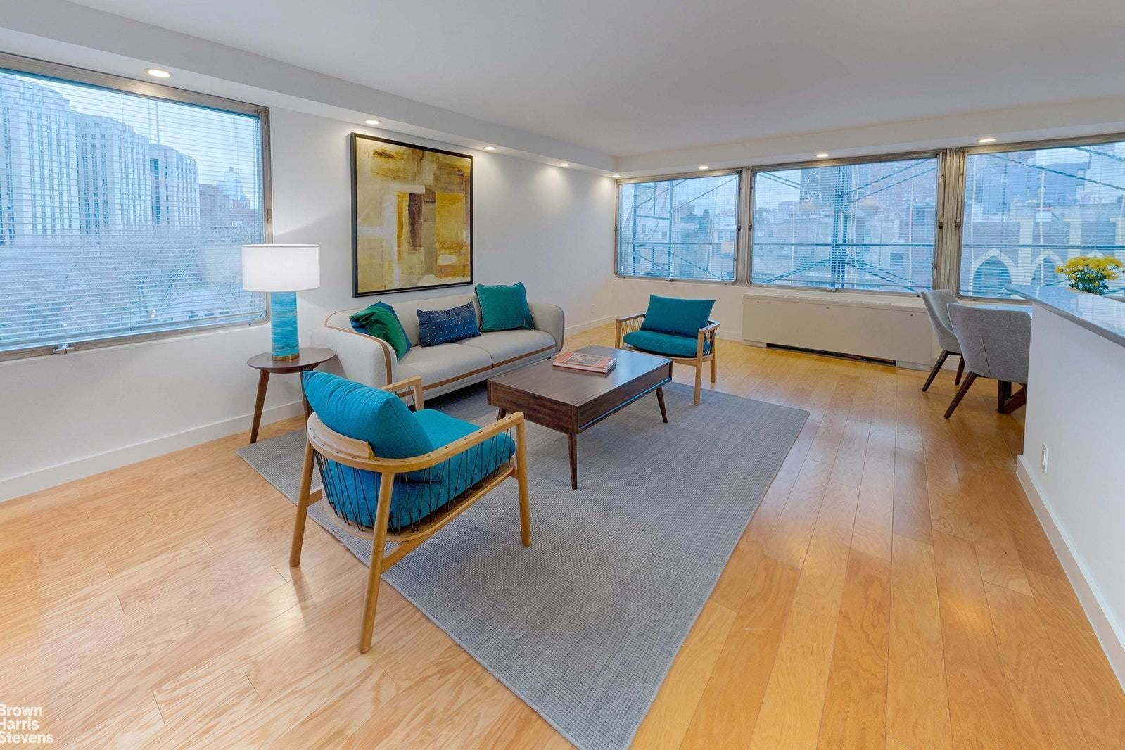 Apartment for sale at 170 Park Row, Apt 6B