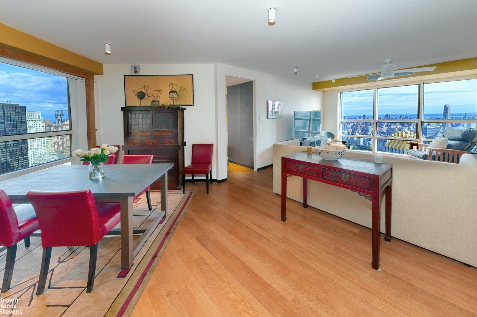 Apartment for sale at 146 West 57th Street, Apt 57A