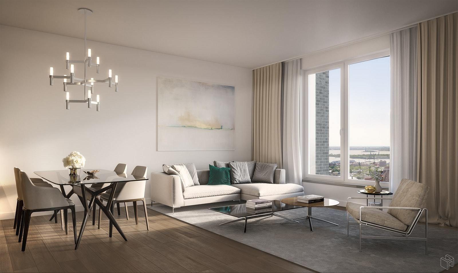 Apartment for sale at 10 Nevins Street, Apt 9C