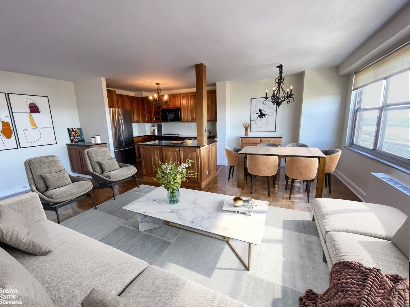 Apartment for sale at 555 Kappock Street, Apt 24K