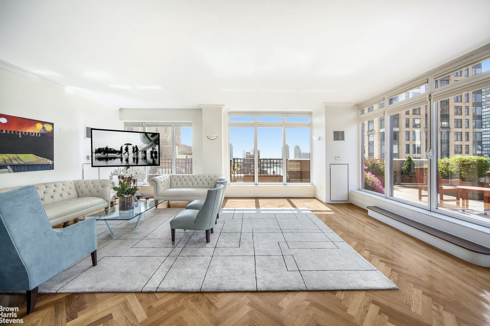 Apartment for sale at 351 East 51st Street, Apt PH1