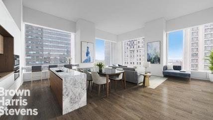 Apartment for sale at 432 Park Avenue, Apt 38D