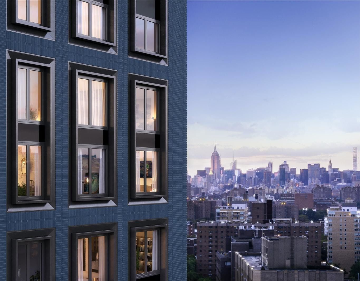 Apartment for sale at 10 Nevins Street, Apt 16L