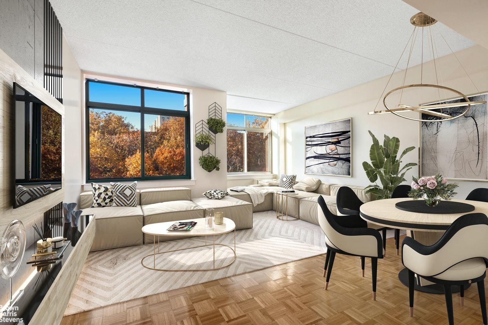 Apartment for sale at 130 Bradhurst Avenue, Apt 801