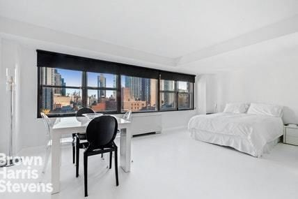 Apartment for sale at 166 East 61st Street, Apt 15H
