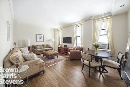 Apartment for sale at 1000 Park Avenue, Apt 3F