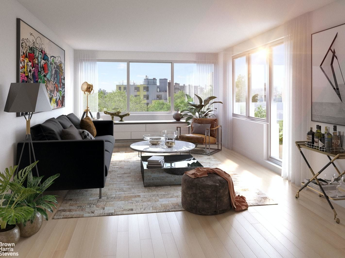 Apartment for sale at 533 East 12th Street, Apt 3A