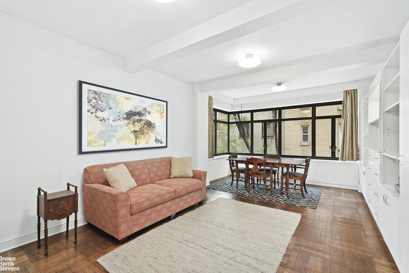 Apartment for sale at 25 West 54th Street, Apt 4A