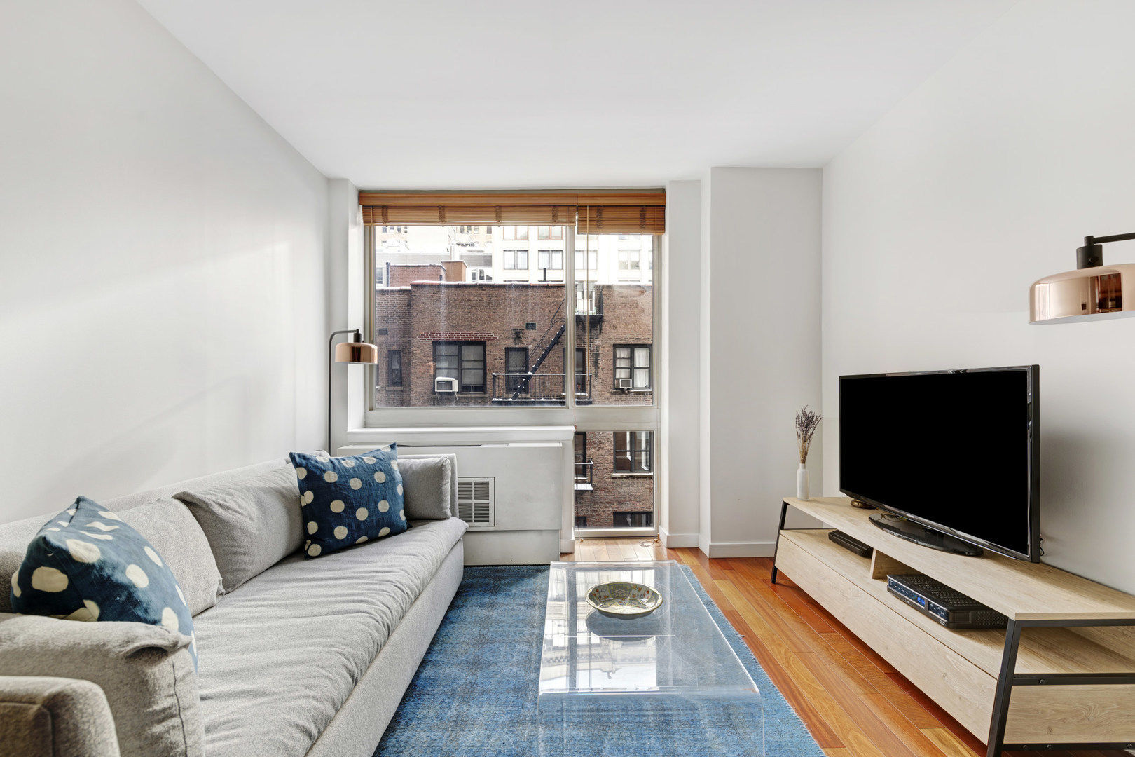 Apartment for sale at 121 East 23rd Street, Apt 6-H