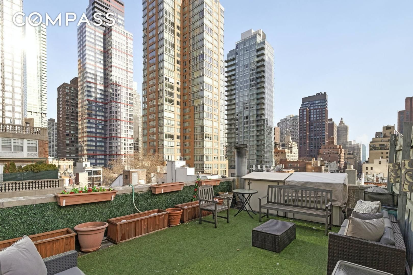 Apartment for sale at 230 East 52nd Street, Apt PH-AB