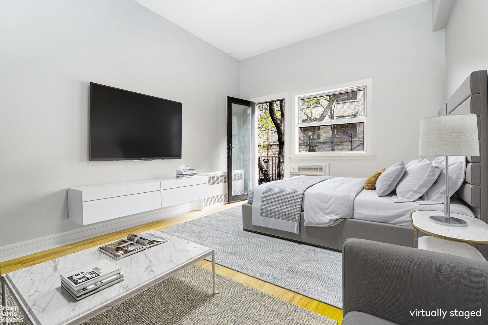 Apartment for sale at 211 Thompson Street, Apt 2K