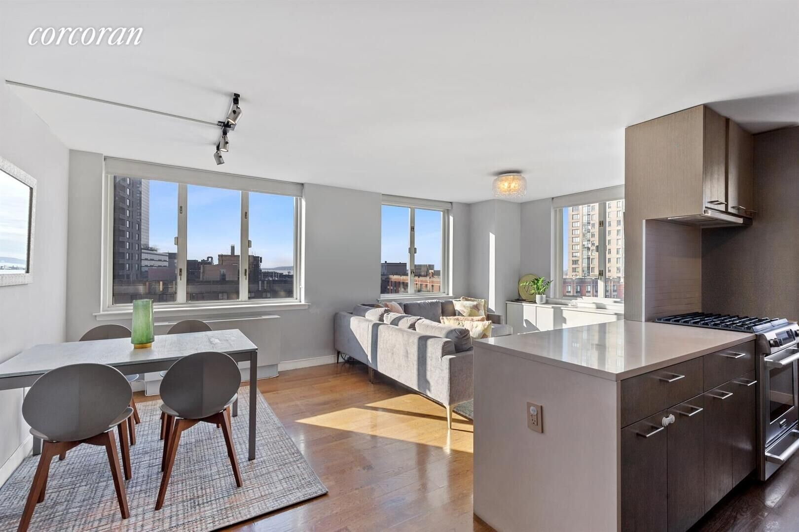 Apartment for sale at 225 Rector Place, Apt 11N