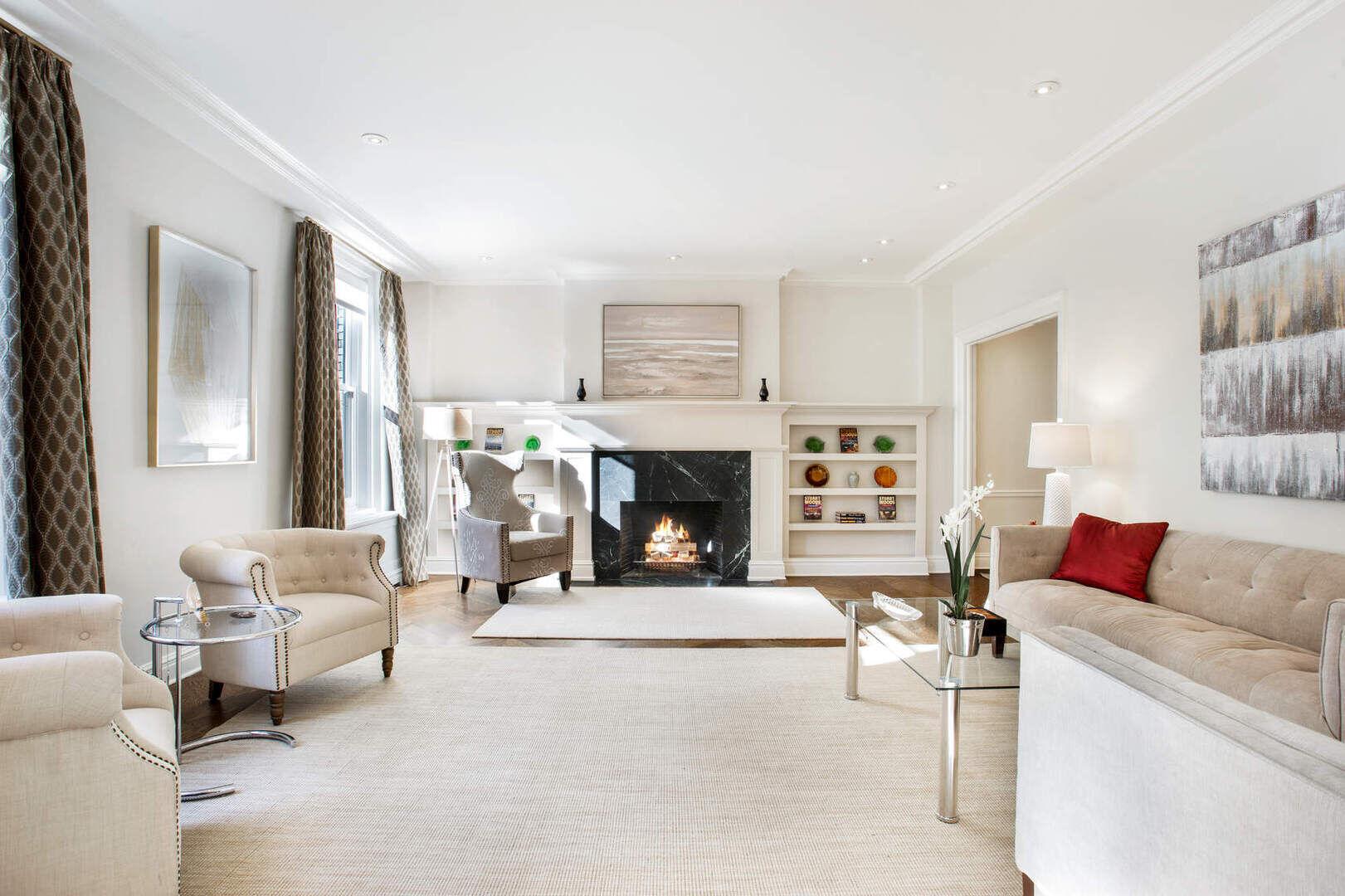 Apartment for sale at 570 Park Avenue, Apt 9-D