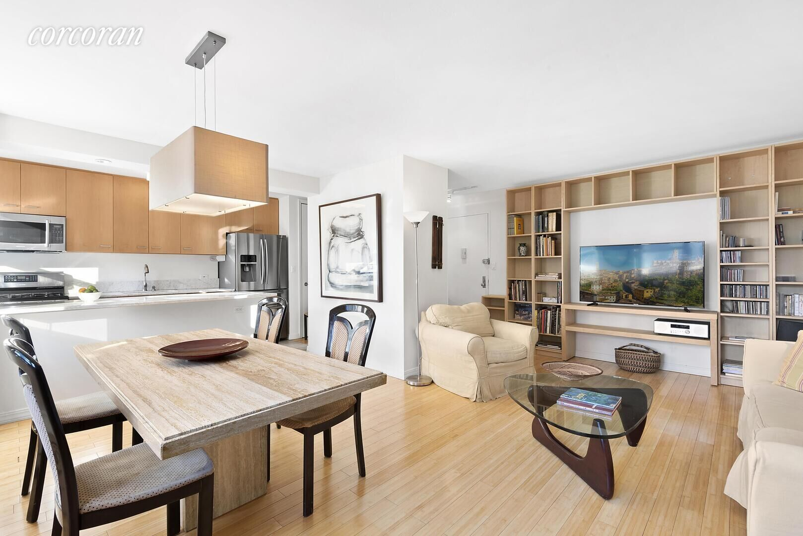 Apartment for sale at 175 Willoughby Street, Apt 8C