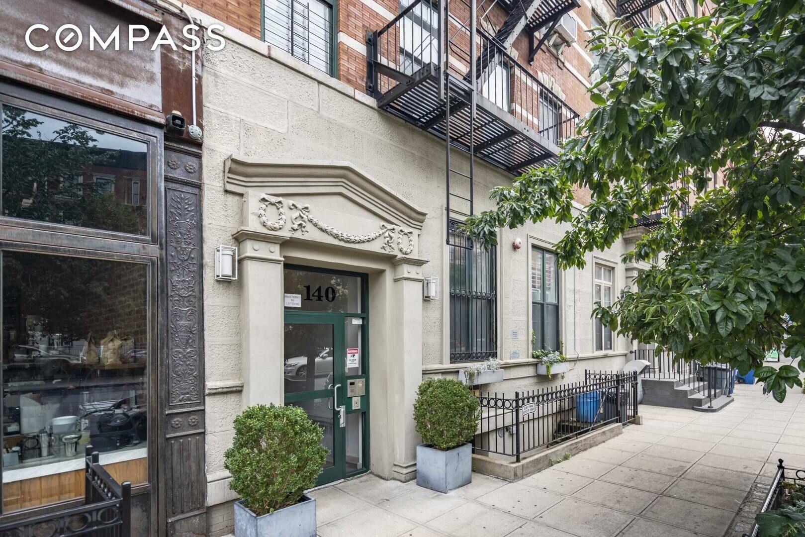 Apartment for sale at 140 Edgecombe Avenue, Apt 1