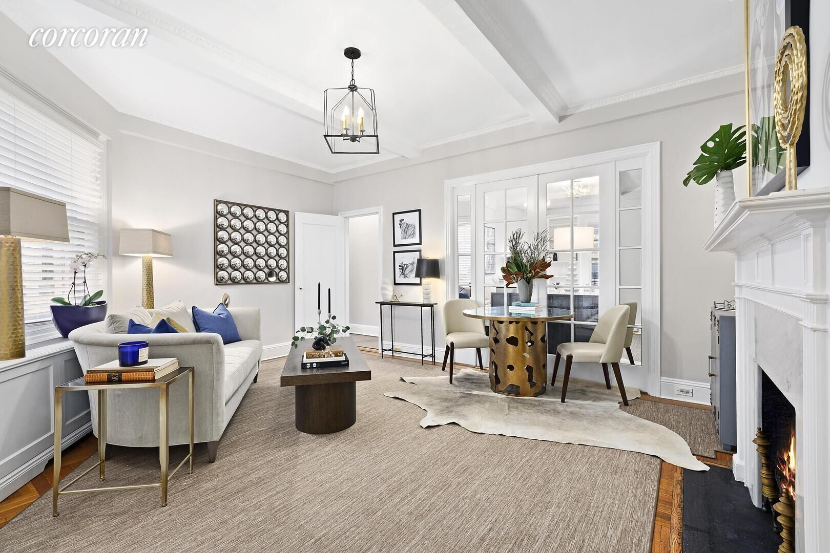 Apartment for sale at 111 East 75th Street, Apt 5B