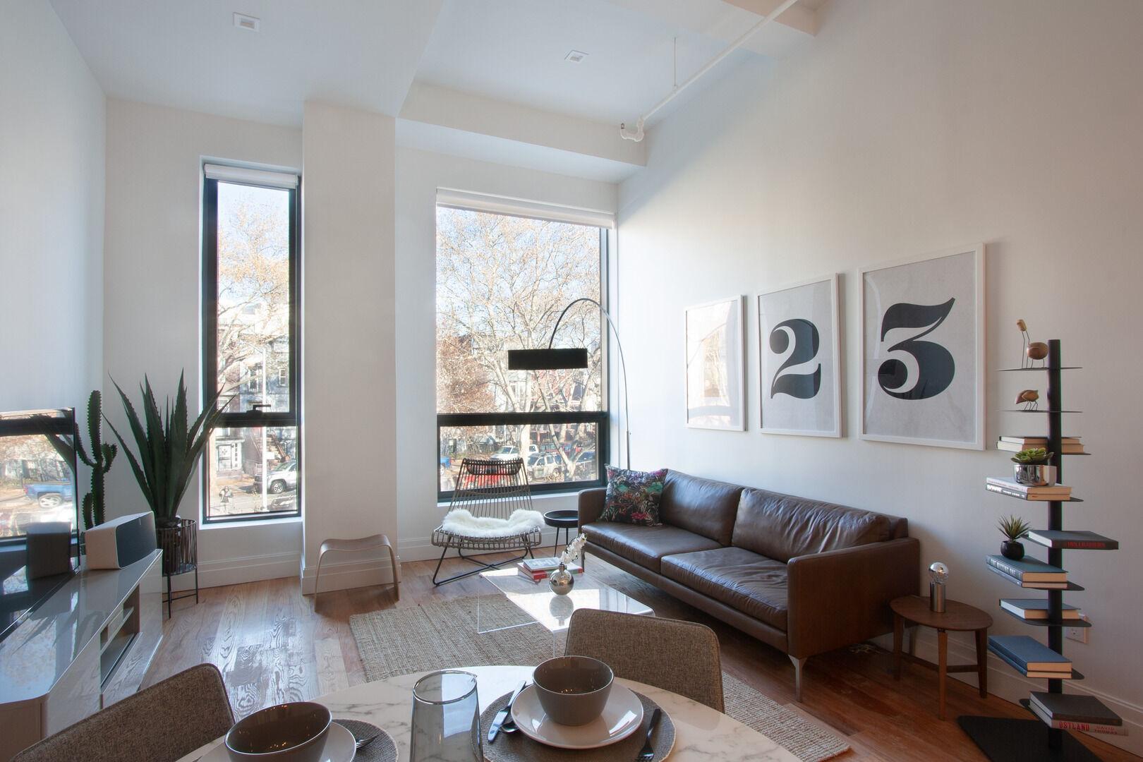 Apartment for sale at 850 Metropolitan Avenue, Apt 2D