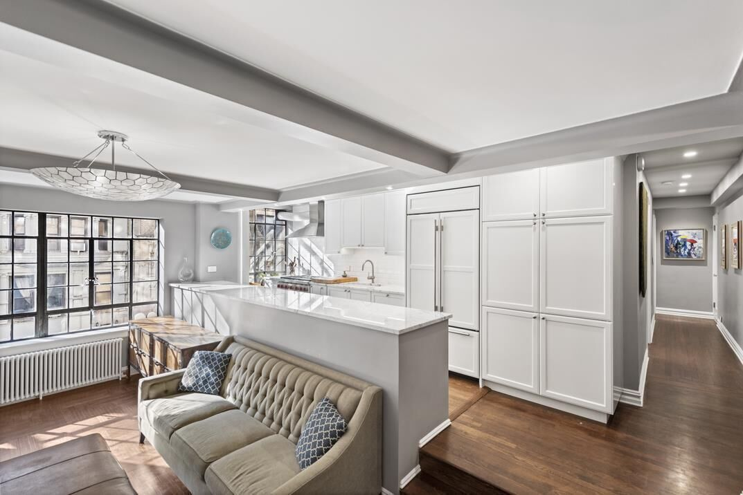 Apartment for sale at 35 West 90th Street, Apt 3-C