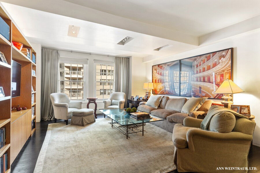 Apartment for sale at 1 Fifth Avenue, Apt 5F