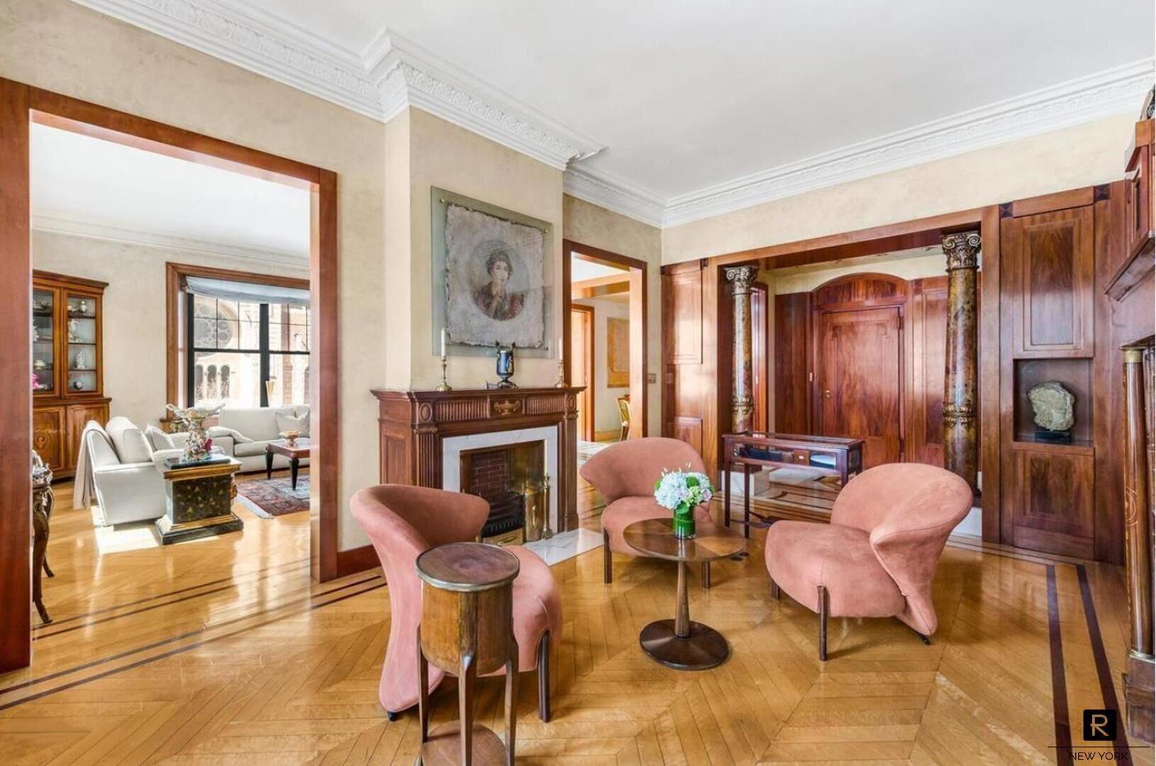 Apartment for sale at 521 Park Avenue, Apt 3-C